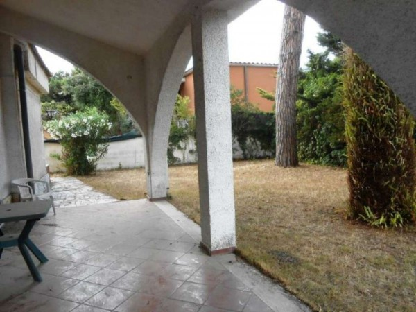 Villa in vendita a Anzio, Lido Delle Sirene, Con giardino, 80 mq - Foto 8