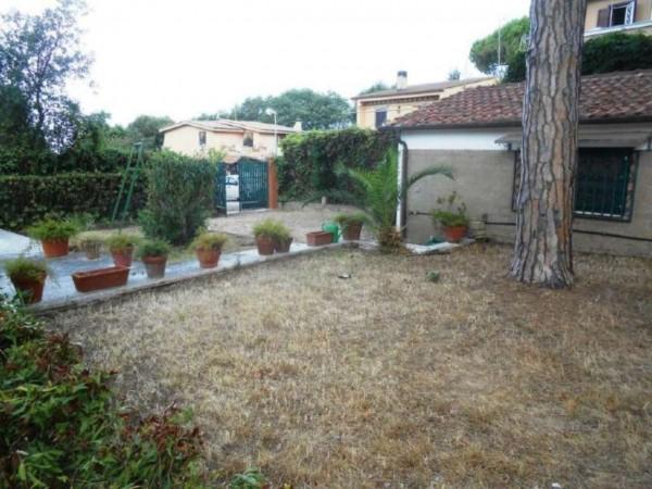 Villa in vendita a Anzio, Lido Delle Sirene, Con giardino, 80 mq - Foto 15