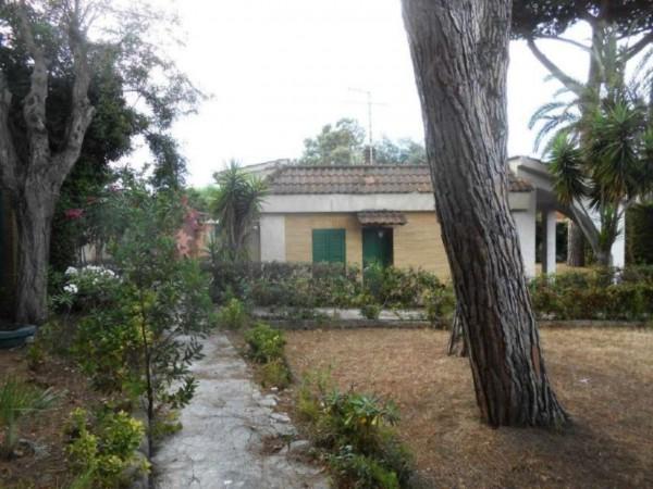 Villa in vendita a Anzio, Lido Delle Sirene, Con giardino, 80 mq - Foto 20