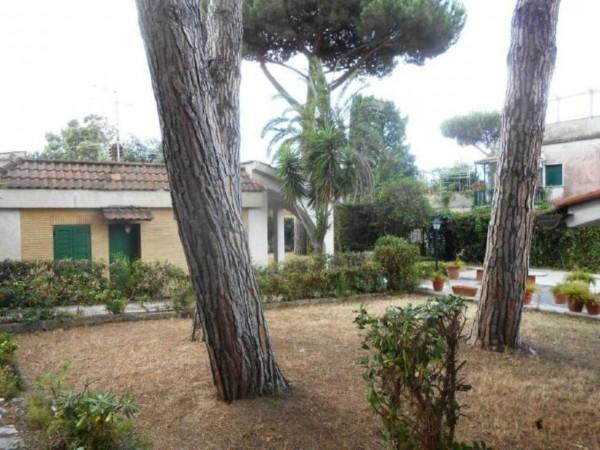 Villa in vendita a Anzio, Lido Delle Sirene, Con giardino, 80 mq - Foto 21