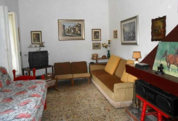 Villa in vendita a Anzio, Lido Delle Sirene, Con giardino, 80 mq - Foto 6