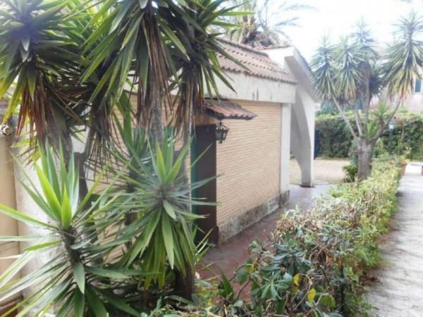 Villa in vendita a Anzio, Lido Delle Sirene, Con giardino, 80 mq - Foto 13
