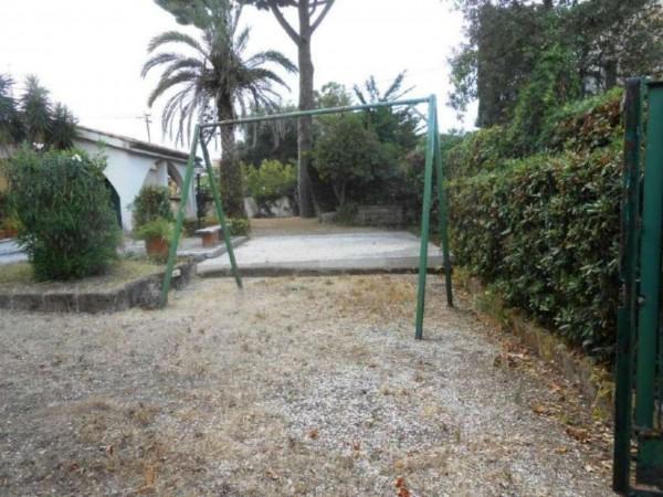 Villa in vendita a Anzio, Lido Delle Sirene, Con giardino, 80 mq - Foto 16