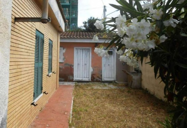 Villa in vendita a Anzio, Lido Delle Sirene, Con giardino, 80 mq - Foto 10