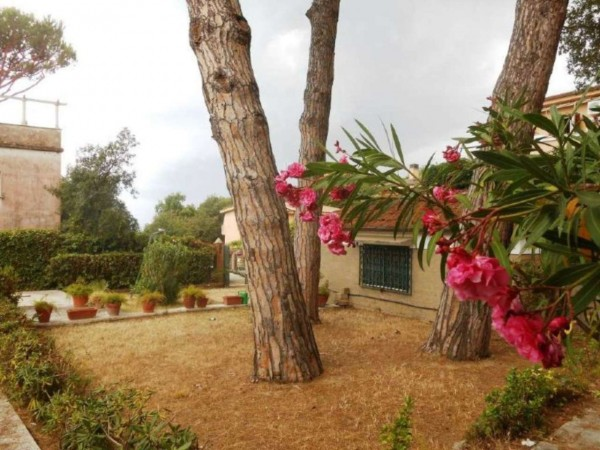 Villa in vendita a Anzio, Lido Delle Sirene, Con giardino, 80 mq - Foto 9