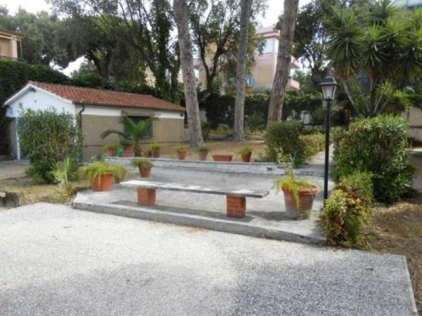 Villa in vendita a Anzio, Lido Delle Sirene, Con giardino, 80 mq - Foto 14