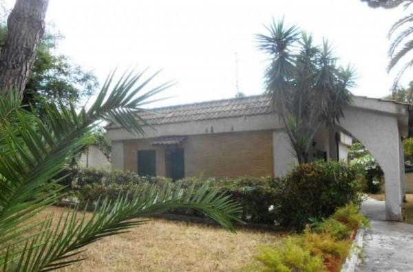 Villa in vendita a Anzio, Lido Delle Sirene, Con giardino, 80 mq - Foto 22