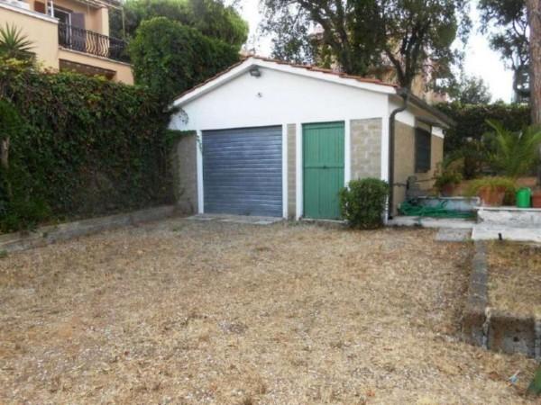 Villa in vendita a Anzio, Lido Delle Sirene, Con giardino, 80 mq - Foto 17