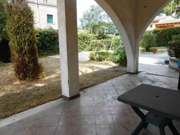 Villa in vendita a Anzio, Lido Delle Sirene, Con giardino, 80 mq - Foto 7