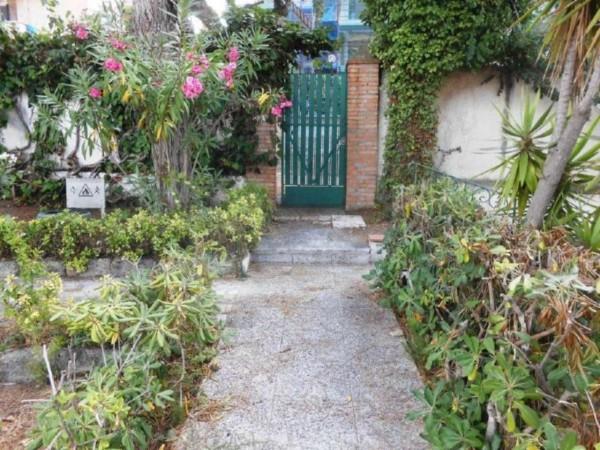 Villa in vendita a Anzio, Lido Delle Sirene, Con giardino, 80 mq - Foto 12