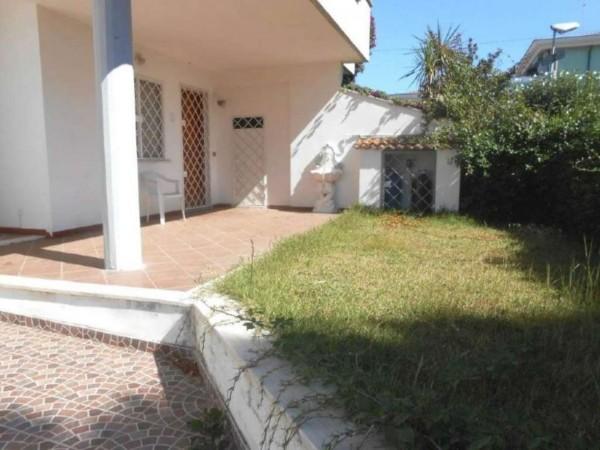 Villa in vendita a Anzio, Cincinnato, Con giardino, 55 mq - Foto 12