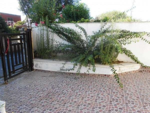 Villa in vendita a Anzio, Cincinnato, Con giardino, 55 mq - Foto 10