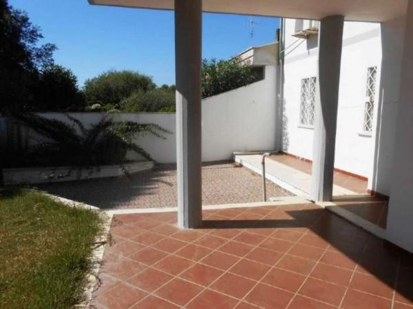 Villa in vendita a Anzio, Cincinnato, Con giardino, 55 mq - Foto 15