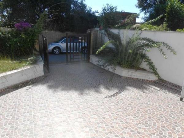 Villa in vendita a Anzio, Cincinnato, Con giardino, 55 mq - Foto 11