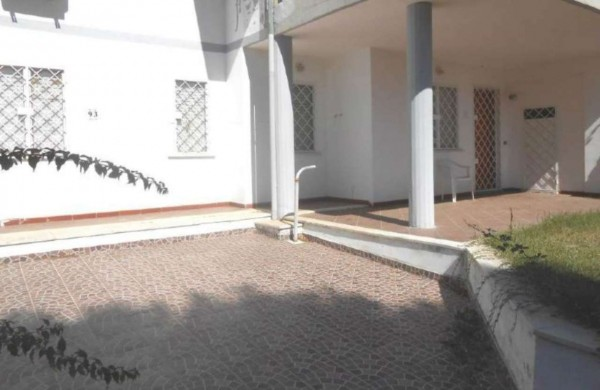 Villa in vendita a Anzio, Cincinnato, Con giardino, 55 mq - Foto 14