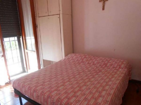 Appartamento in vendita a Anzio, Cincinnato Mare, Con giardino, 80 mq - Foto 3