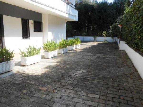 Appartamento in vendita a Anzio, Cincinnato Mare, Con giardino, 80 mq - Foto 16