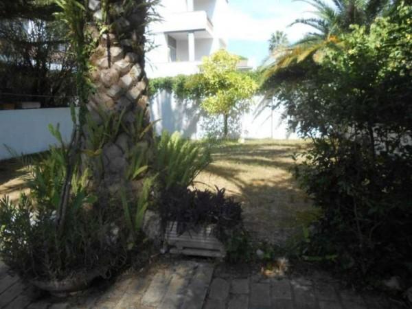 Appartamento in vendita a Anzio, Cincinnato Mare, Con giardino, 80 mq - Foto 11