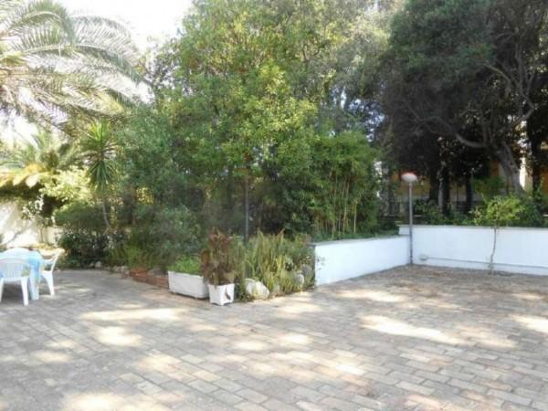 Appartamento in vendita a Anzio, Cincinnato Mare, Con giardino, 80 mq - Foto 13