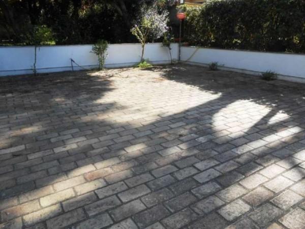 Appartamento in vendita a Anzio, Cincinnato Mare, Con giardino, 80 mq - Foto 15