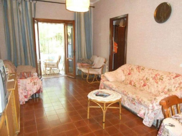 Appartamento in vendita a Anzio, Cincinnato Mare, Con giardino, 80 mq - Foto 6