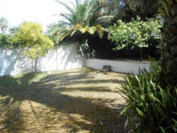 Appartamento in vendita a Anzio, Cincinnato Mare, Con giardino, 80 mq - Foto 14
