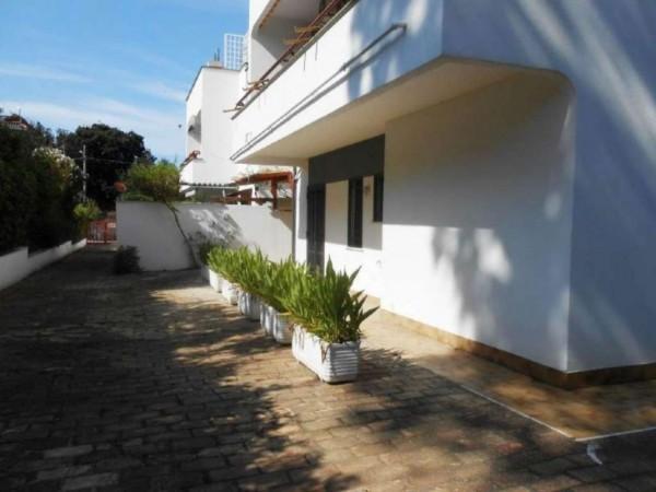 Appartamento in vendita a Anzio, Cincinnato Mare, Con giardino, 80 mq - Foto 10