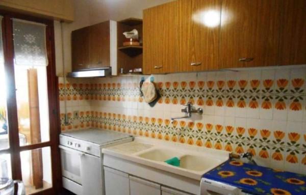 Appartamento in vendita a Anzio, Cincinnato Mare, Con giardino, 80 mq - Foto 5