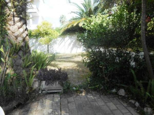 Appartamento in vendita a Anzio, Cincinnato Mare, Con giardino, 80 mq - Foto 12