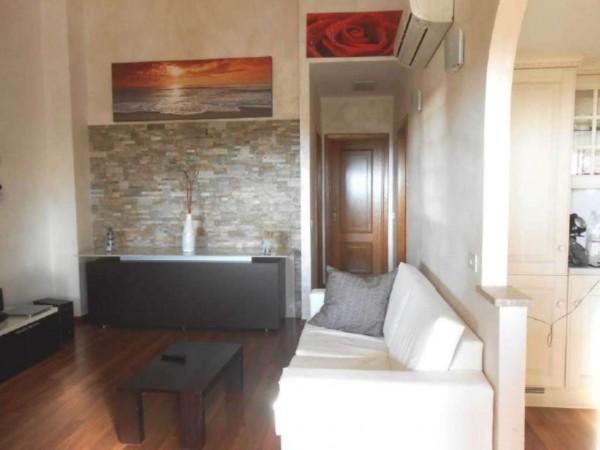 Villetta a schiera in vendita a Anzio, Cinquemiglia, Con giardino, 55 mq - Foto 10