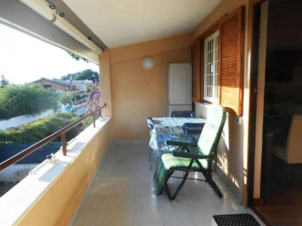 Villetta a schiera in vendita a Anzio, Cinquemiglia, Con giardino, 55 mq - Foto 15