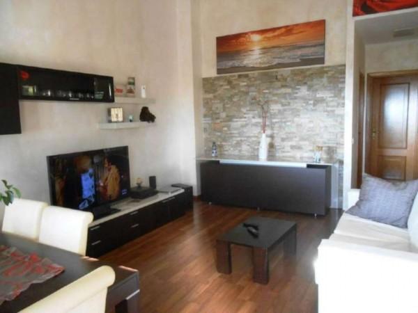 Villetta a schiera in vendita a Anzio, Cinquemiglia, Con giardino, 55 mq - Foto 11