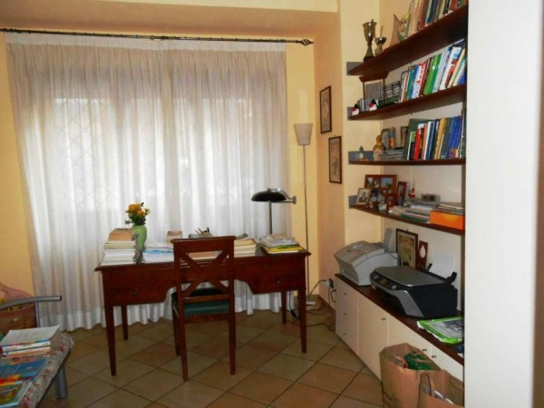Appartamento in vendita a Anzio, Lido Delle Sirene, Arredato, con giardino, 110 mq - Foto 1