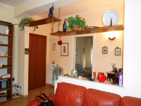 Appartamento in vendita a Anzio, Lido Delle Sirene, Arredato, con giardino, 110 mq - Foto 11