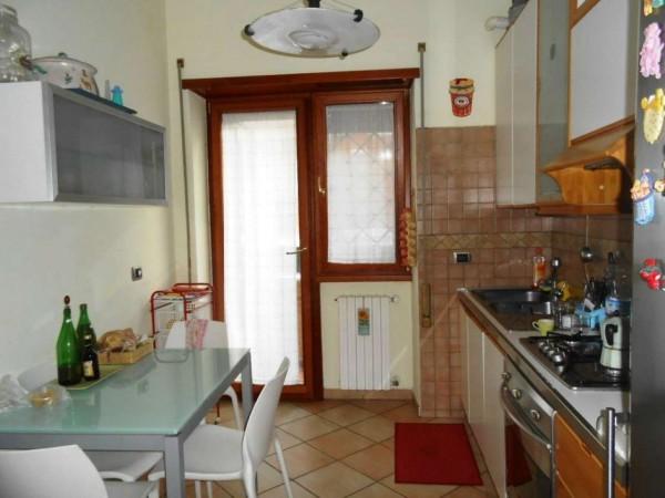 Appartamento in vendita a Anzio, Lido Delle Sirene, Arredato, con giardino, 110 mq - Foto 10