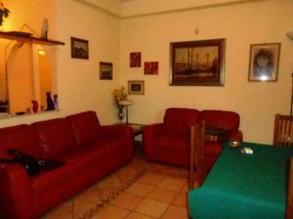 Appartamento in vendita a Anzio, Lido Delle Sirene, Arredato, con giardino, 110 mq - Foto 12