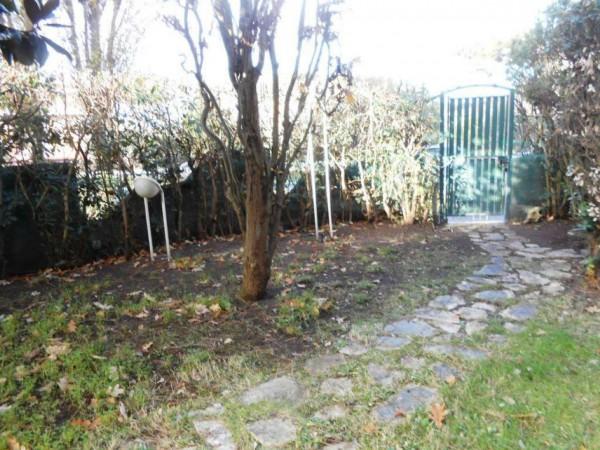 Appartamento in vendita a Anzio, Lido Delle Sirene, Arredato, con giardino, 110 mq - Foto 2