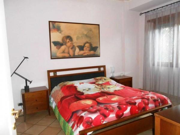 Appartamento in vendita a Anzio, Lido Delle Sirene, Arredato, con giardino, 110 mq - Foto 7