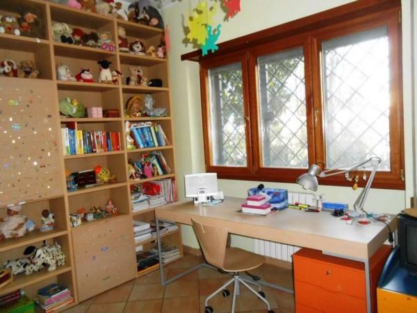 Appartamento in vendita a Anzio, Lido Delle Sirene, Arredato, con giardino, 110 mq - Foto 13