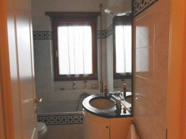 Appartamento in vendita a Anzio, Lido Delle Sirene, Arredato, con giardino, 110 mq - Foto 8