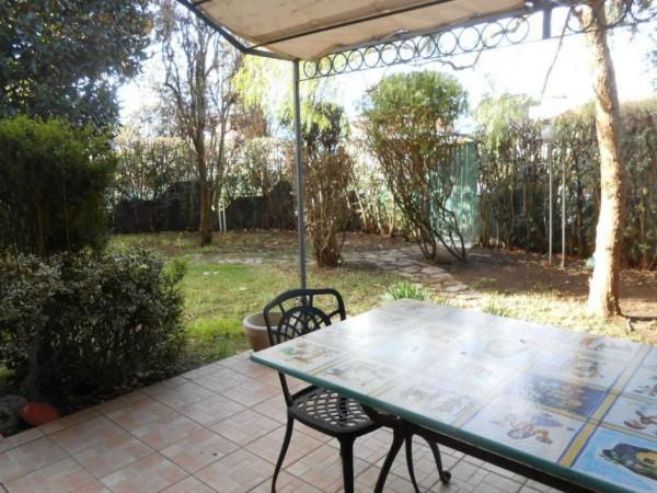 Appartamento in vendita a Anzio, Lido Delle Sirene, Arredato, con giardino, 110 mq - Foto 5