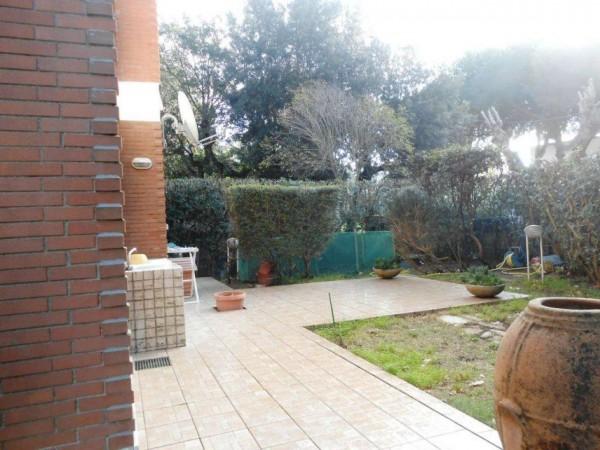 Appartamento in vendita a Anzio, Lido Delle Sirene, Arredato, con giardino, 110 mq - Foto 6