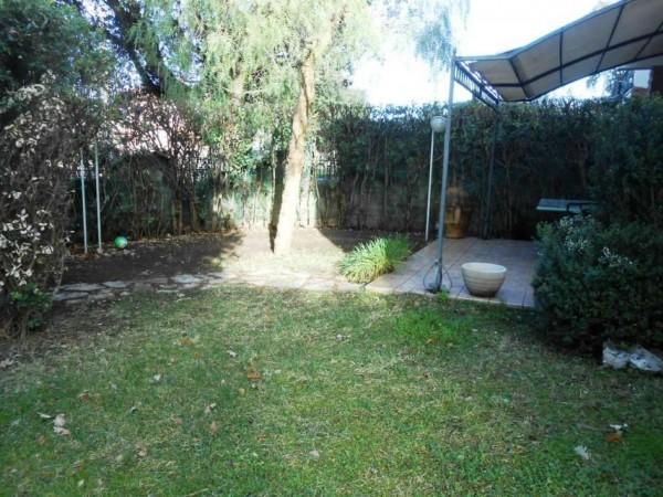Appartamento in vendita a Anzio, Lido Delle Sirene, Arredato, con giardino, 110 mq - Foto 3