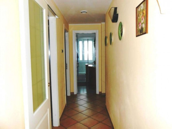 Appartamento in vendita a Anzio, Lido Delle Sirene, Arredato, con giardino, 110 mq - Foto 9