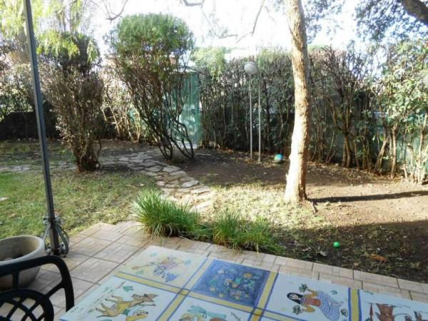 Appartamento in vendita a Anzio, Lido Delle Sirene, Arredato, con giardino, 110 mq - Foto 4