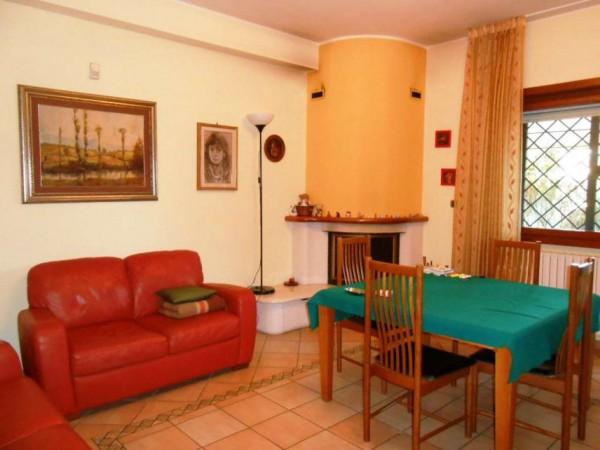 Appartamento in vendita a Anzio, Lido Delle Sirene, Arredato, con giardino, 110 mq - Foto 14