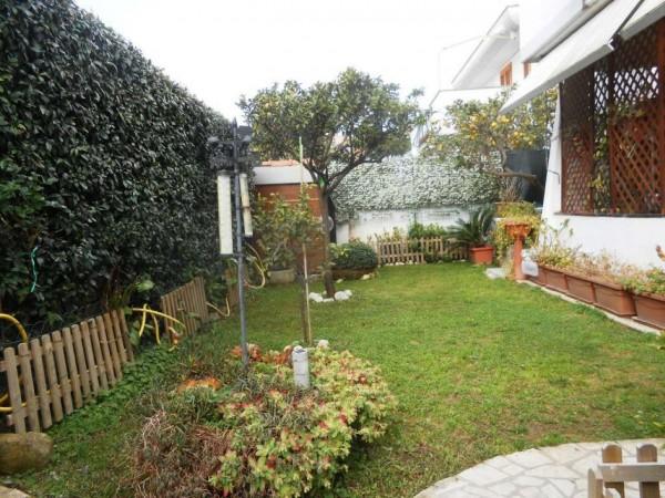 Villa in vendita a Anzio, Lavinio Mare, Con giardino, 65 mq