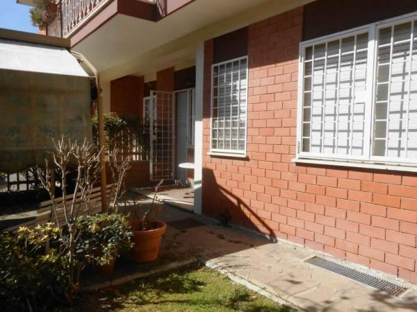Appartamento in vendita a Anzio, Lavinio Mare, Con giardino, 45 mq
