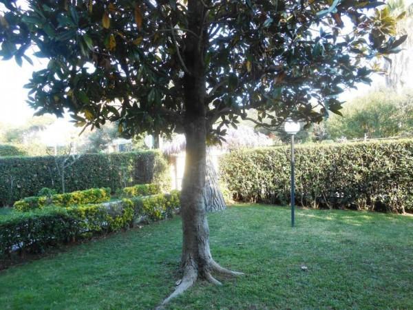 Appartamento in vendita a Anzio, Lavinio Mare, Con giardino, 60 mq - Foto 7