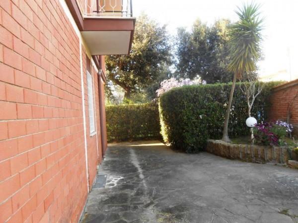 Appartamento in vendita a Anzio, Lavinio Mare, Con giardino, 60 mq - Foto 3